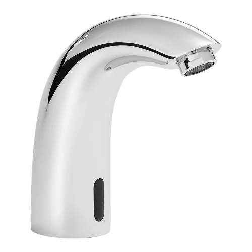 Bristan Electronic Control Infrared Automatic Swan Basin Spout - IRBS1-CP