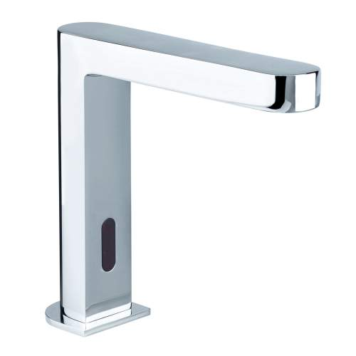 Bristan Electronic Control Infrared Automatic Swan Basin Spout - IRBS3-CP