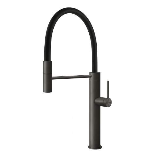 Gessi 316 Kitchen Flessa Semi-Professional Single Lever Tap