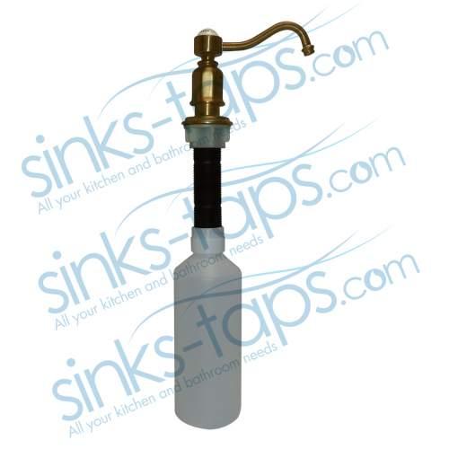 Perrin & Rowe 6995 Soap Dispenser