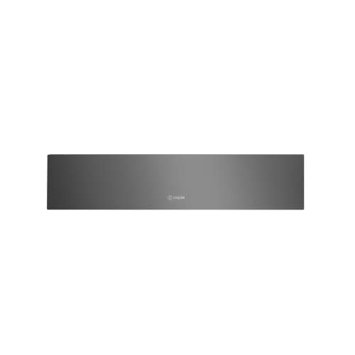 Caple WD140GM SENSE Gunmetal Warming Drawer