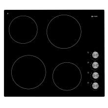 Caple C808C Electric Ceramic Hob