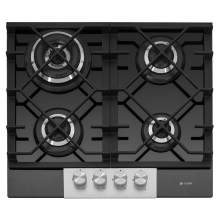 Caple C786G Gas-On-Glass Hob
