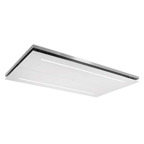 Caple CE1122WH Ceiling Extraction Cooker Hood