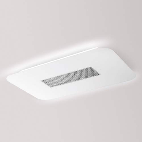 Caple CE1000 Ceiling Hood with Built-In Motor