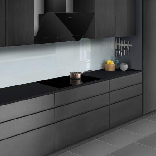 Caple OM900  Wall Chimney Hood