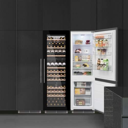Caple Ri7300 70/30 In-Column Fridge Freezer