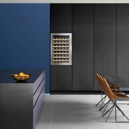 Caple WC6500 Classic In-Column Single Zone Wine Cabinet