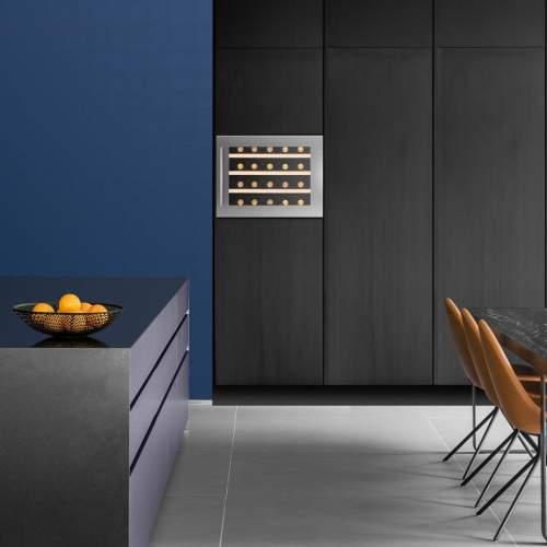 Caple WC6400 Classic In-Column Single Zone Wine Cabinet