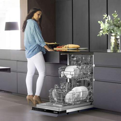 Caple Di481 Fully Integrated Dishwasher