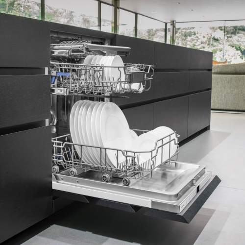 Caple Di651  Fully Integrated Dishwasher