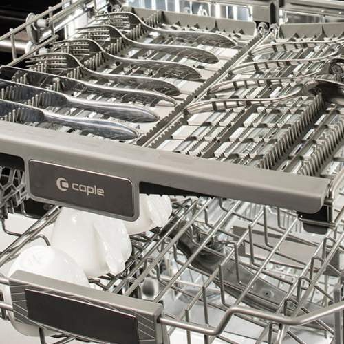 Caple Di651  Fully Integrated Dishwasher
