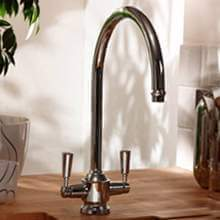 Kitchen Taps from sinks-taps.com