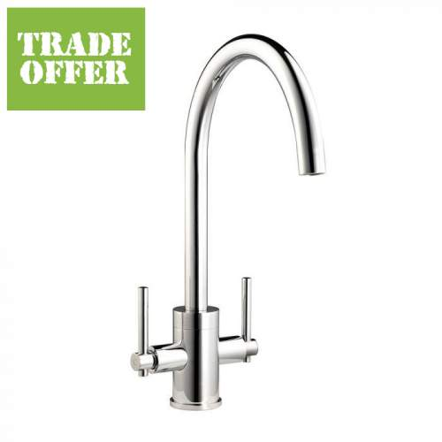 Bluci Vessona Twin Lever Tap