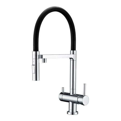 Clearwater Bellatrix Professional Filter Tap with Detatchable Spout