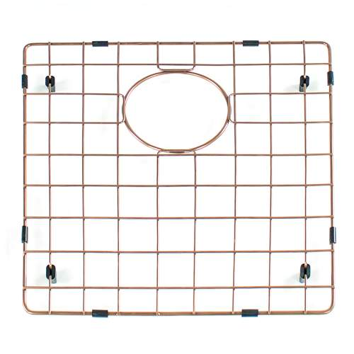 Reginox Miami 50x40 Sink Grid In Copper