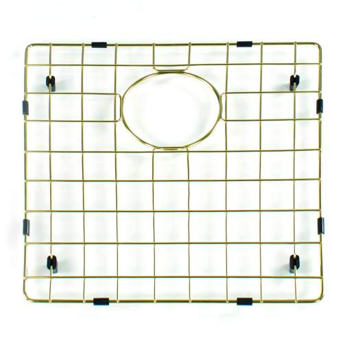 Reginox Miami 50x40 Sink Grid in Gold