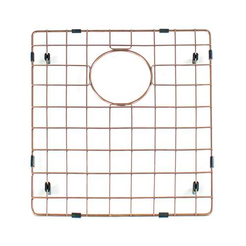 Reginox Miami 40x40 Sink Grid in Coppper