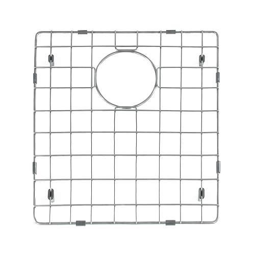 Reginox Miami 40x40 Sink Grid in Gunmetal