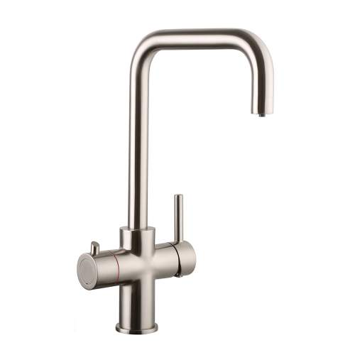 Reginox Amanzi 3-in-1 Instant Hot Water Kitchen Tap