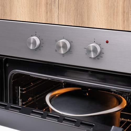 Caple C2231 Classic Electric Single Oven