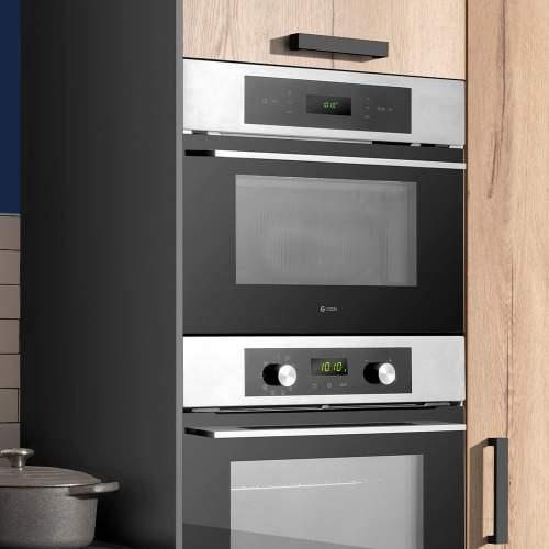Caple CM108S Classic Built-In Microwave