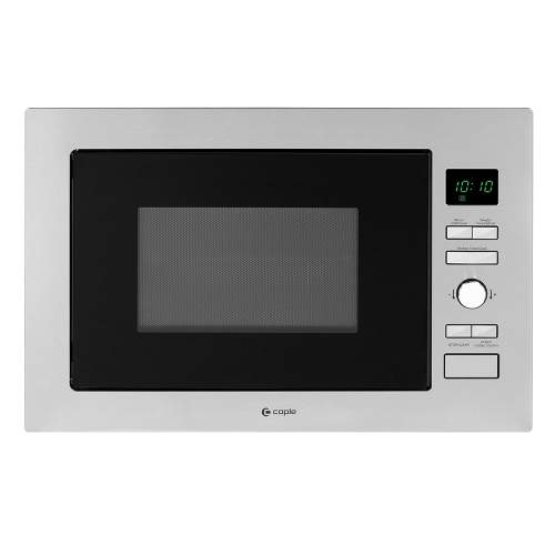 Caple CM130 Classic Built-In Microwave with Grill