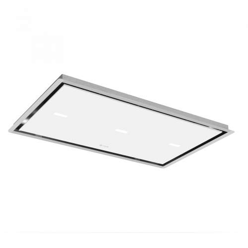 Caple CE920WH Ceiling Hood Extractor