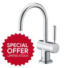 InSinkErator HC3300C Instant Hot Water Tap - Special Offer