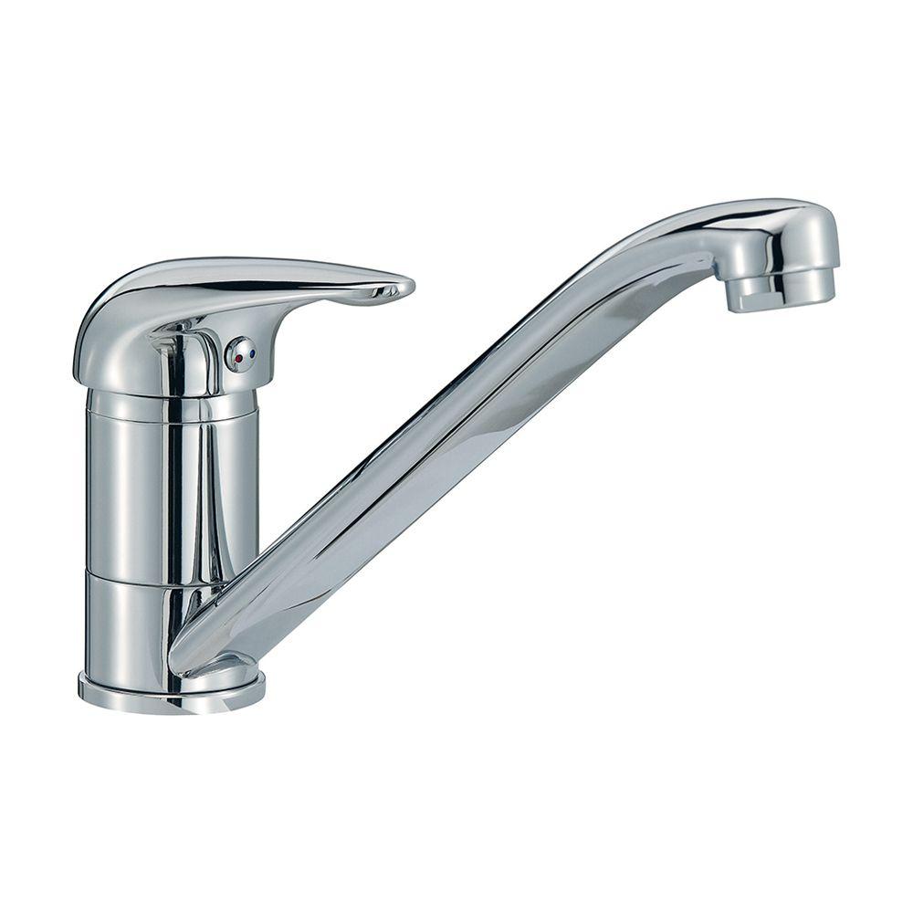bluci liro 100l single bowl sink and tap pack sinks. Black Bedroom Furniture Sets. Home Design Ideas