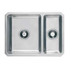 Bluci ORBIT 01+ Undermount 1.5 Bowl Reversible Kitchen Sink