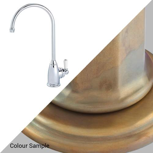 Perrin and Rowe Traditional 1605 Mini Filtration Kitchen Tap