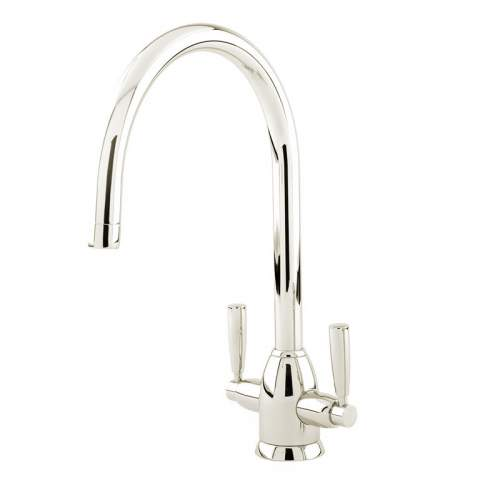 Perrin and Rowe 4861 Oberon Kitchen Tap