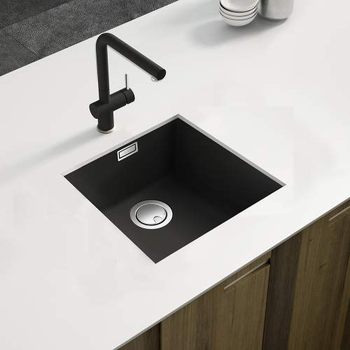 Reginox Zen 102 Single Bowl Granite Kitchen Sink