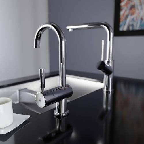 Abode ProUno Instant Hot Filtered Water Tap