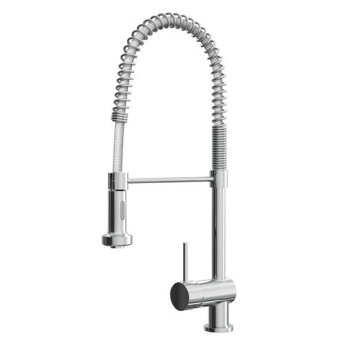 Reginox Durham Professional Style Flexible Hose Kitchen Tap
