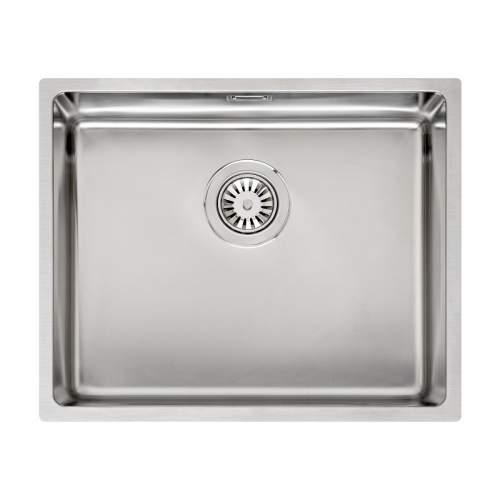 Reginox Houston 50x40 Single Bowl Sink
