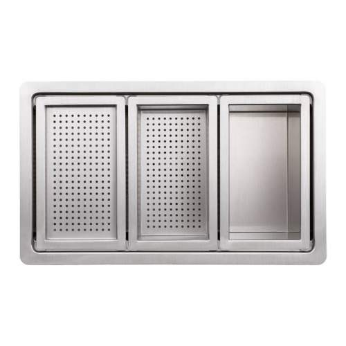 Abode Studio Compact Kitchen Sink