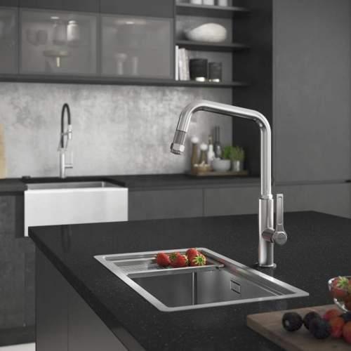 Abode Studio Compact Kitchen Sink