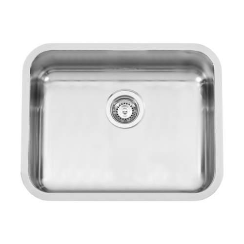 Reginox IB 5040 316 CC Single Bowl Sink