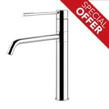 Gessi OXYGEN Tower Monobloc Kitchen Tap - CLEARANCE STOCK