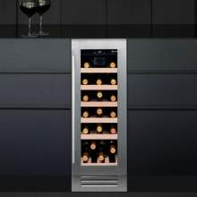 Caple Wi3123 Classic Undercounter Single Zone Wine Cabinet
