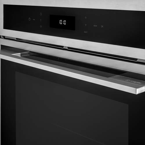 Caple C2402SS SENSE Stainless Steel Pyrolytic Electric Single Oven