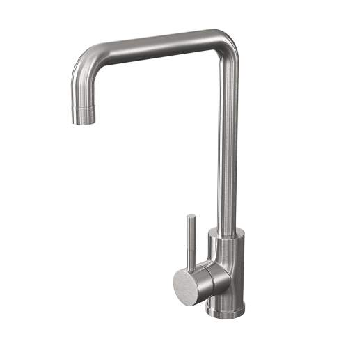 Reginox Cambridge Single Lever U Neck Kitchen Mixer Tap