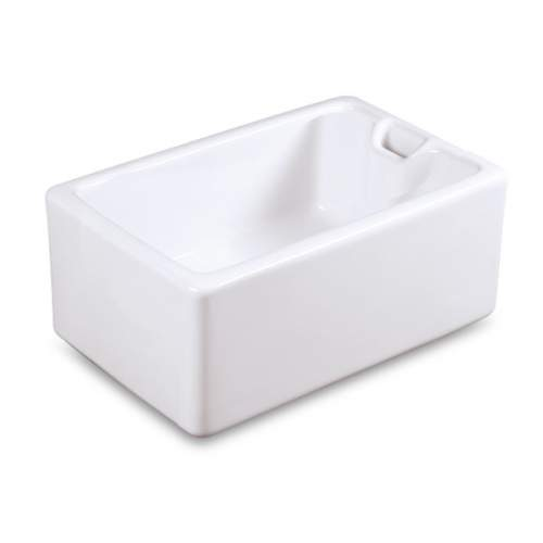 Shaws of Darwen Baby Belfast 460 Ceramic Kitchen Sink