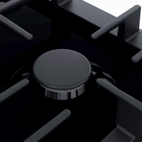 Bosch Serie 6 PCP6A6B90 60 cm Black Gas Hob