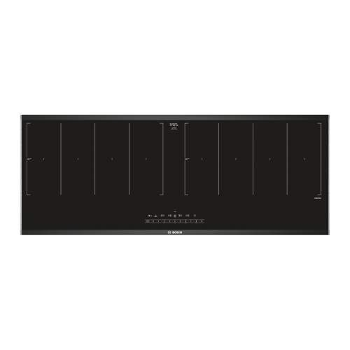 Bosch Serie 6 PXX275FC1E 90cm Panorama Flex Induction Hob