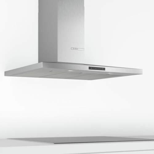 Bosch  Serie 4 DWQ96DM50B 90cm Wall-mounted Cooker Hood