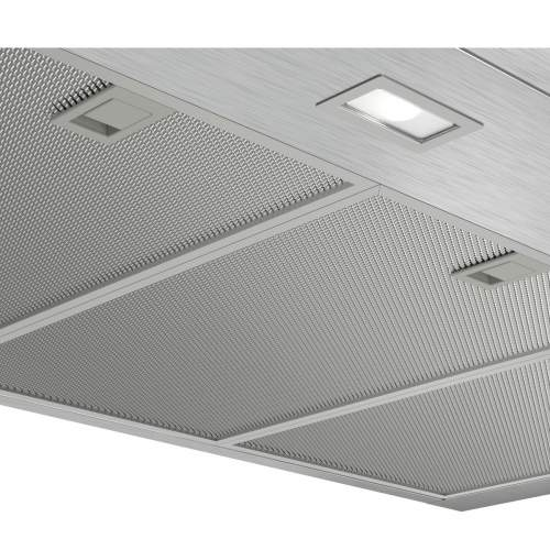 Bosch  Serie 4 DWQ96DM50B 90cm Wall-mounted Cooker Hood