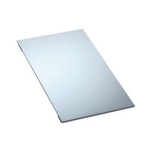 Smeg 24cm Reversible Glass Chopping Board